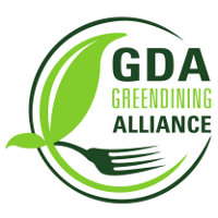 Green Dining Alliance Certified